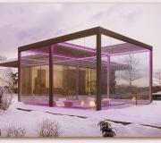 Otomatik Kış Bahçesi